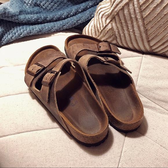 489837197f0 Birkenstock Other - MEN S BIRKENSTOCK ARIZONA SOFT FOOTBED